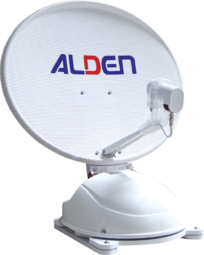 ALDEN AS2 60/80 Platinium